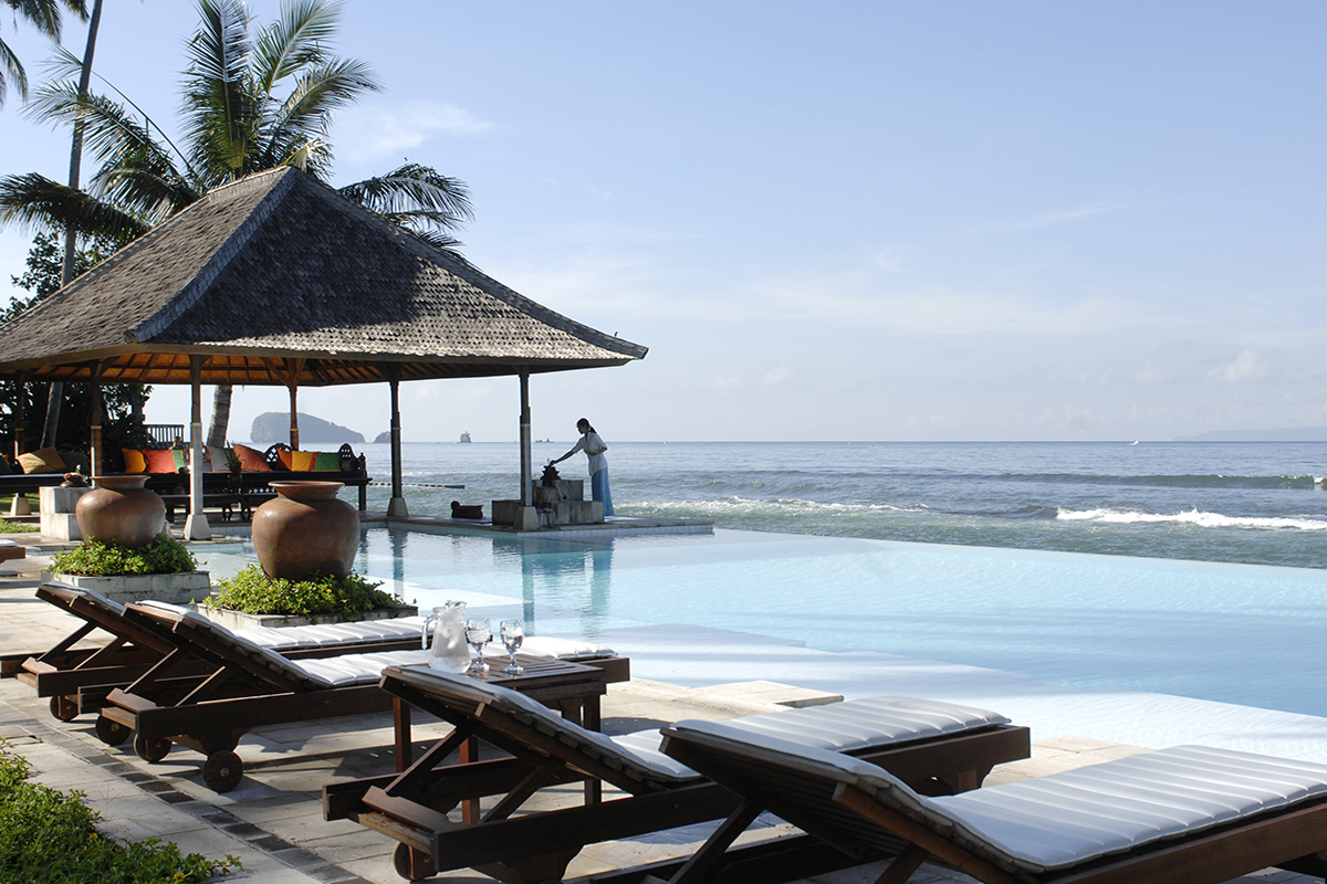 What to Expect on Nyepi Day in Bali at Lotus Bungalows Candidasa