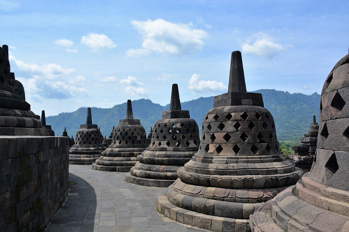 10 Facts About Indonesia You Might Not Know
