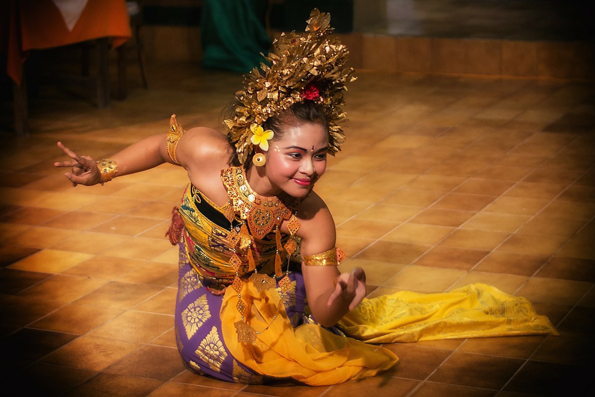 Balinese Dances You Should See in Bali