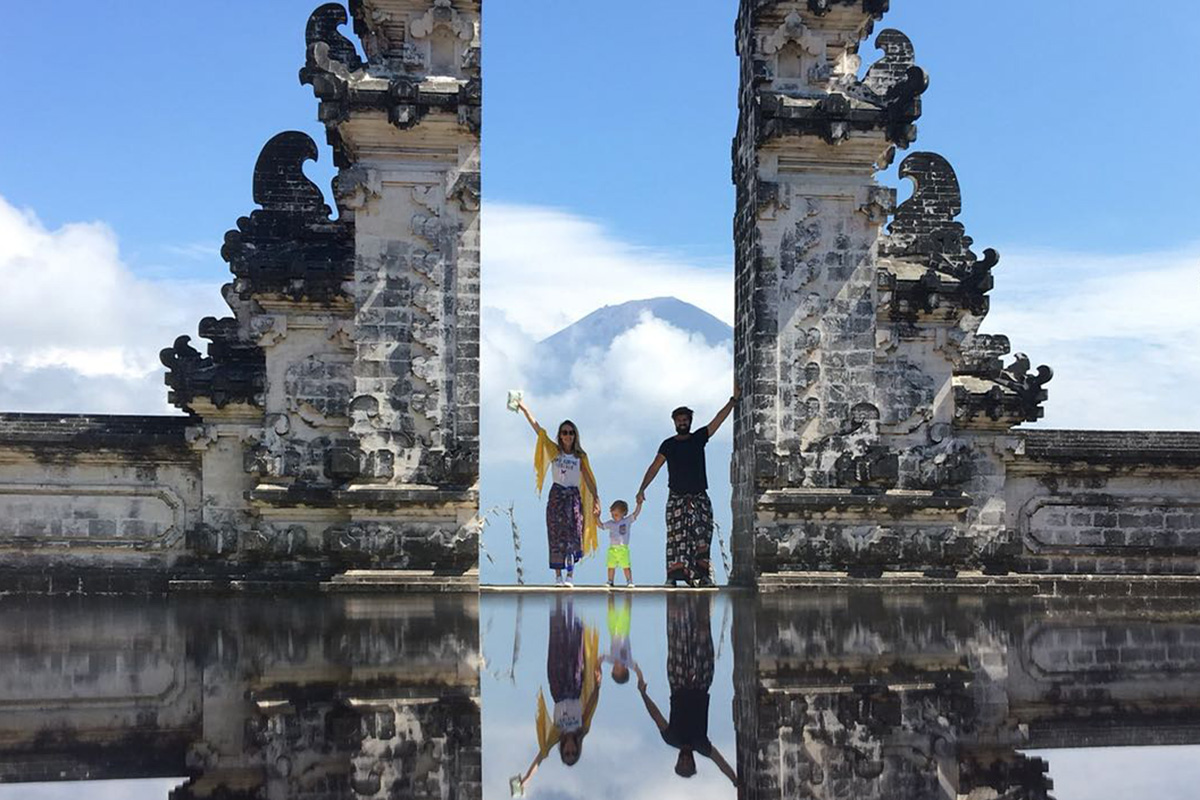 3 East Bali Temples You Must Visit