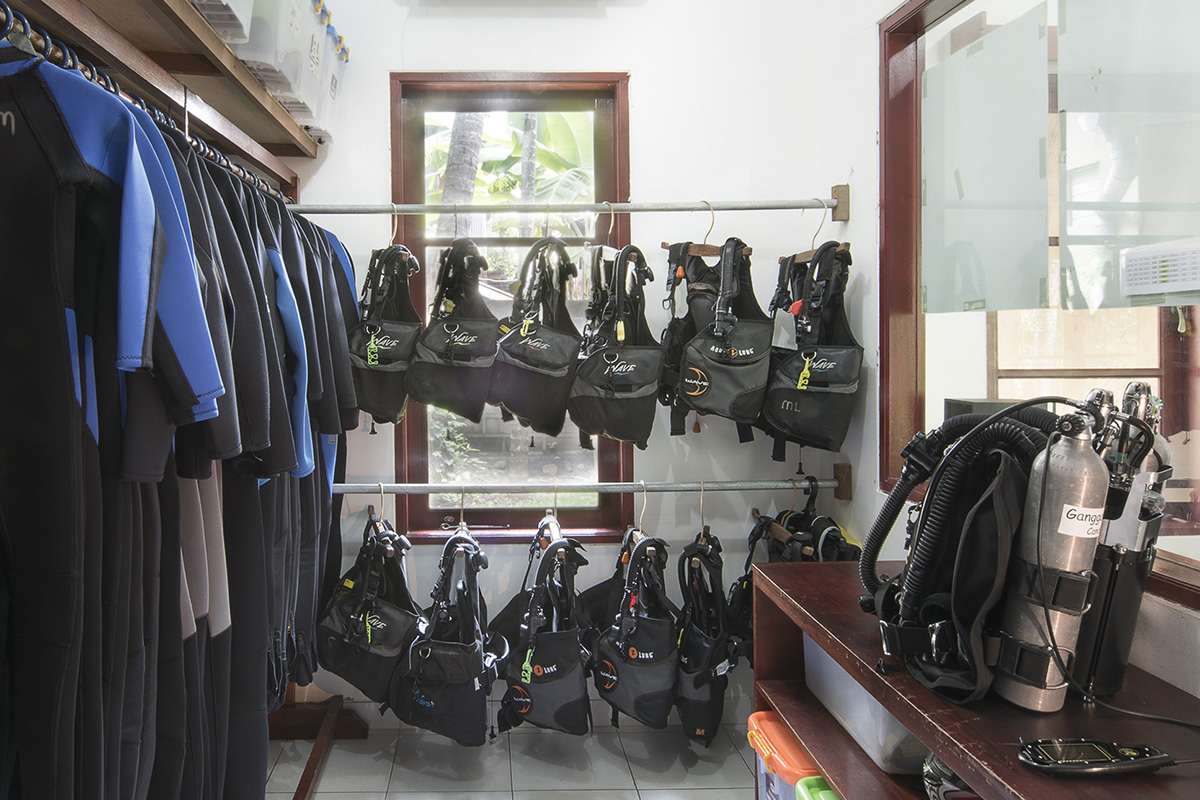The Importance of Buoyancy Control While Scuba Diving