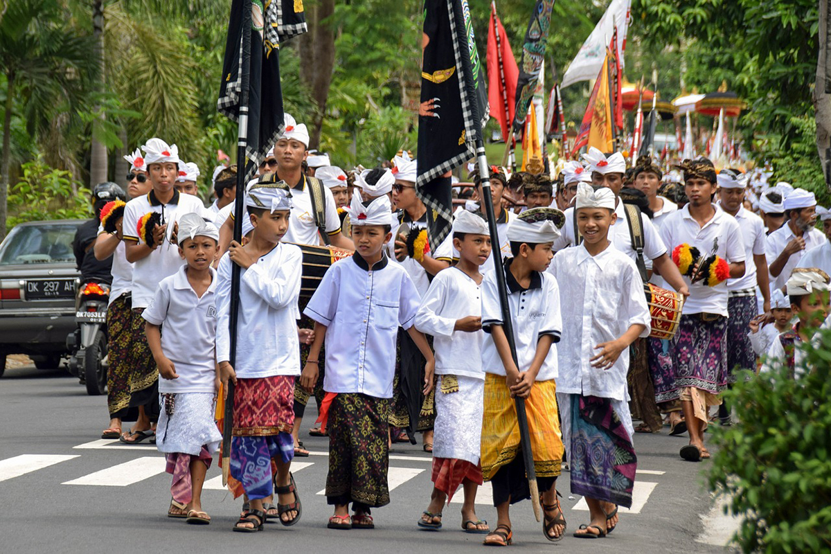 The Perfect Time to Plan Your Bali Holiday