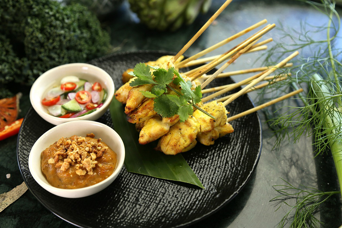 Balinese Foods You Should Definitely Try!