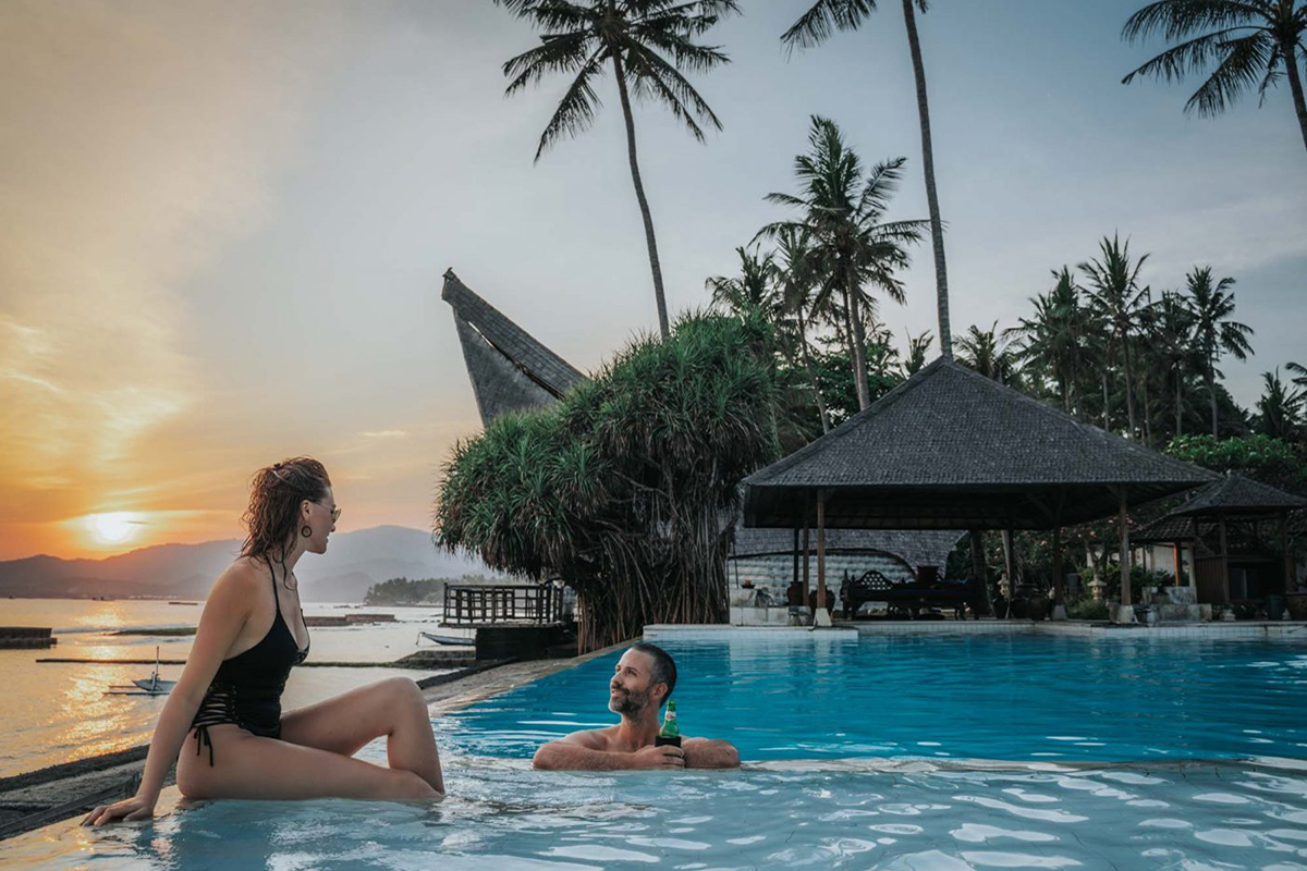 8 Reasons to Visit Bali at Least Once