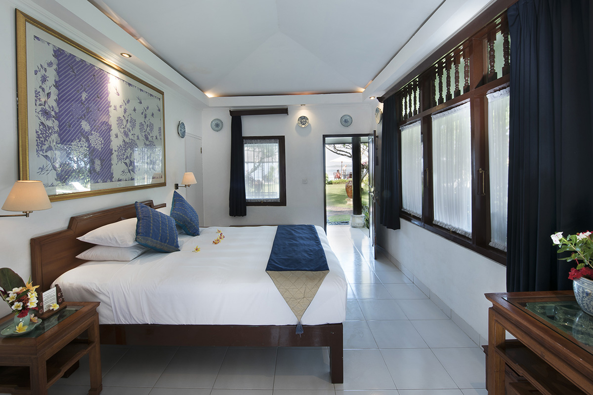 Book Your Next Bali Holiday with Confidence at Lotus Bungalows