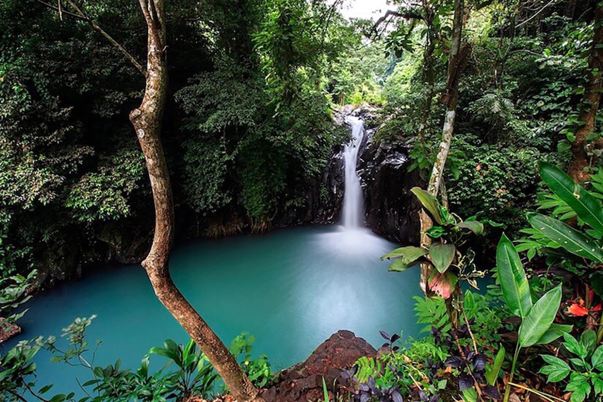 Bali's 10 Best Waterfalls