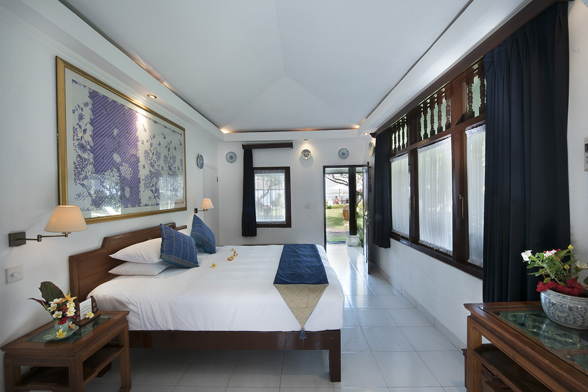 Take Care of Your Health and Wellness at Lotus Bungalows Candidasa