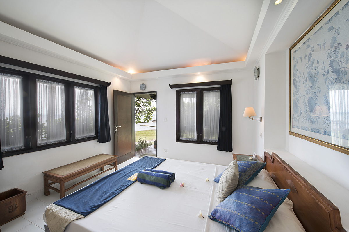 Lotus Bungalows Candidasa: Clean, Safe and Ready to Welcome You Back to Bali!