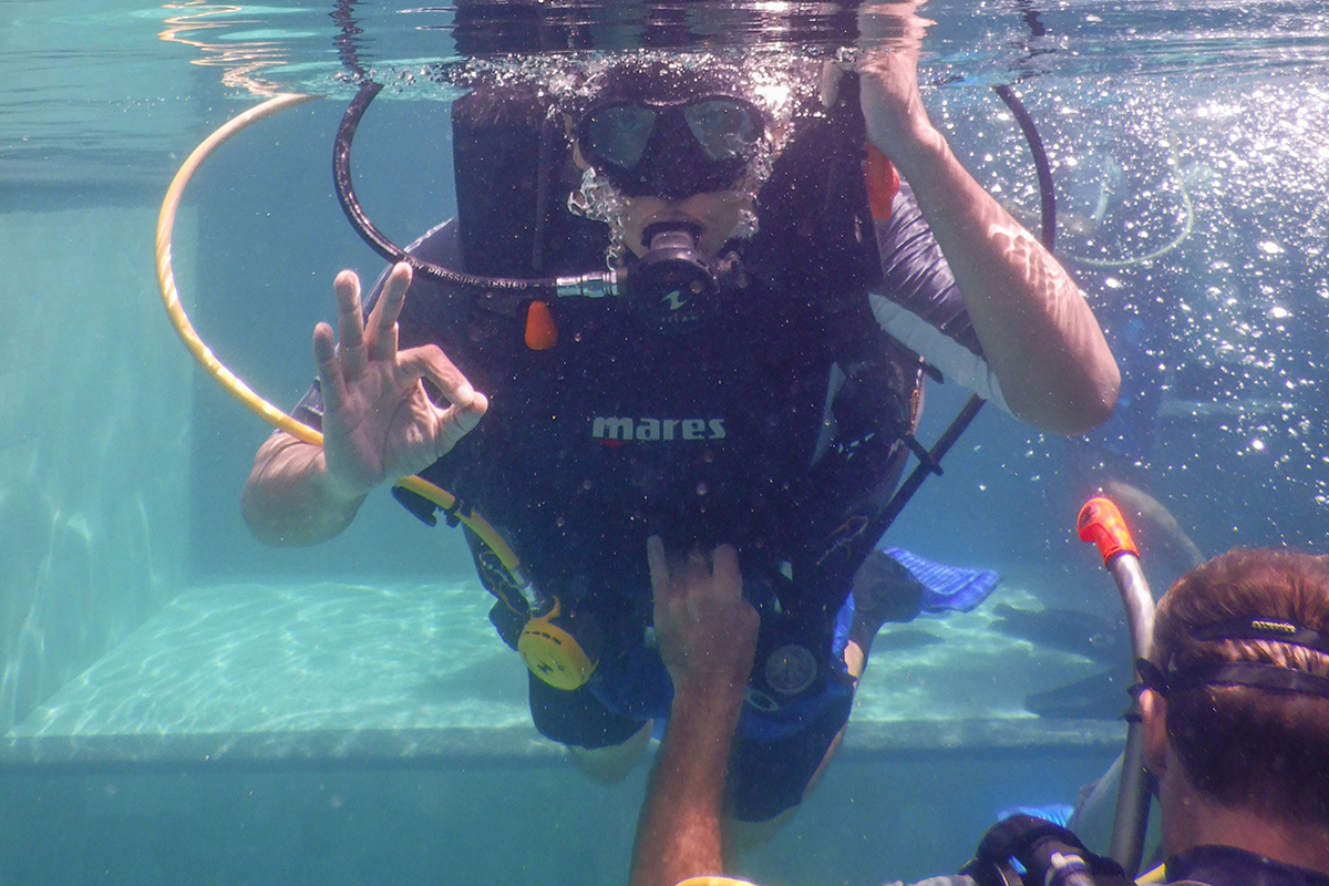 Expand Your World with Scuba Diving