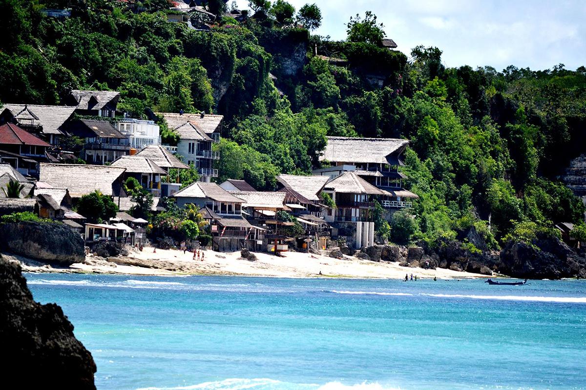 Bali's 10 Most Beautiful Beaches